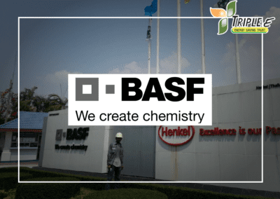 BASF Thai Limited