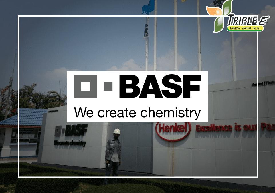 BASF Thai Limited