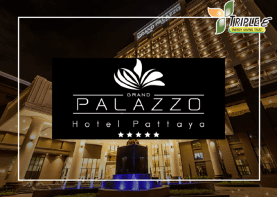 Grand Pallazzo Pattaya