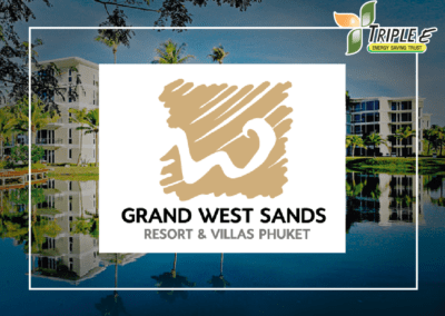 Grand West Sand Resort Phuket