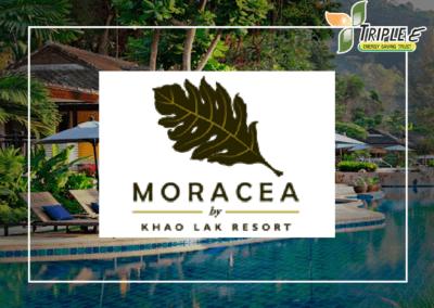 Moracea Khao Lak Resort