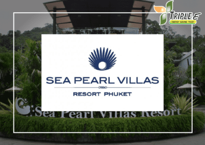 Sea Pearl Villa Resort