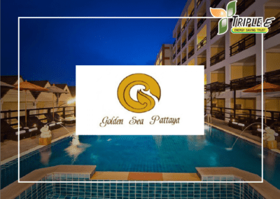 Golden Sea Pattaya