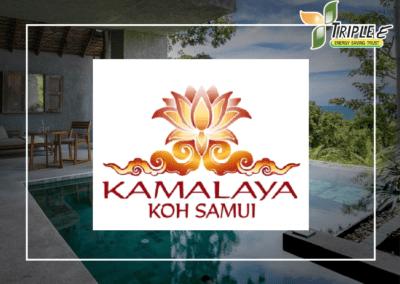 Kamalaya Samui