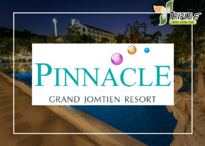 Pinnacle Grand Jomtien