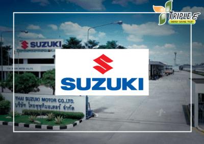 Thai Suzuki Motor