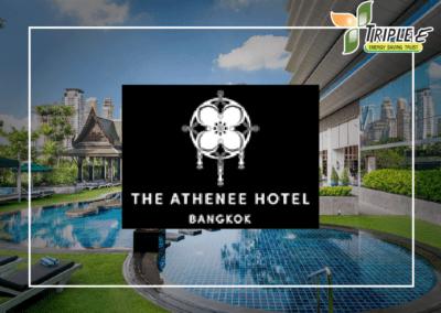 Athenee Plaza Hotel