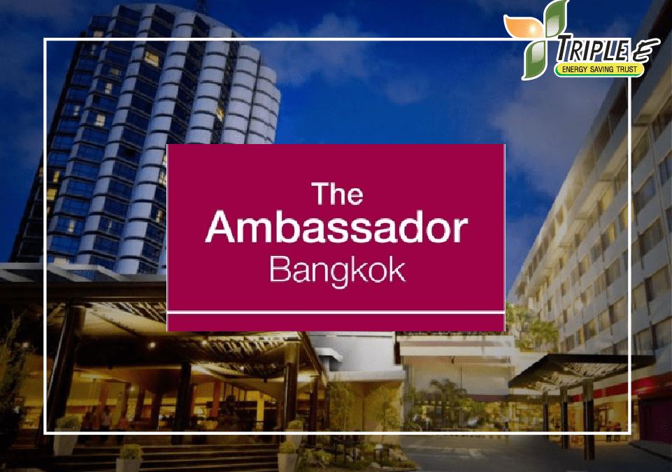 Ambassador Hotel Bangkok
